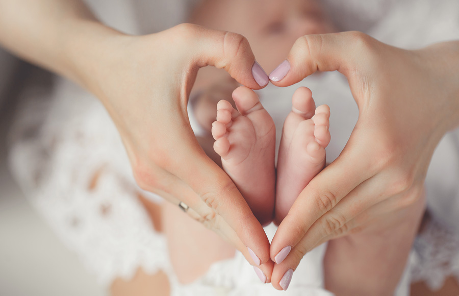 un centenar de naixements